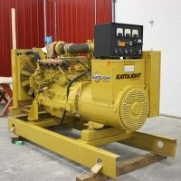 Check out our New & Used Generator Equipment! We do Trade - Ins & Financing - call us at: 1-604-791-1815