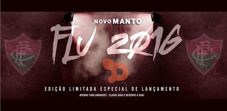 Sem grande mudança de preço, Flu estreará nova camisa contra o Fla #globoesporte