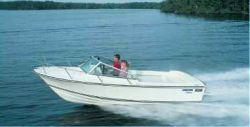 New 2013 - Limestone Boats - L-20 Runabout