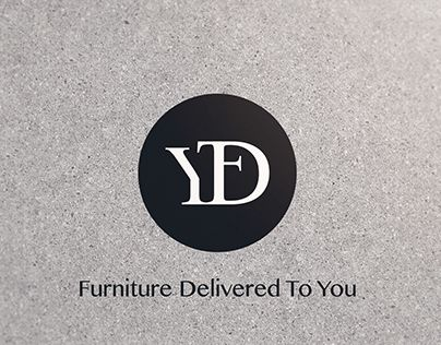 "Check out new work on my @Behance portfolio: ""Furniture Logo"" http://on.be.net/1GWI0xe"