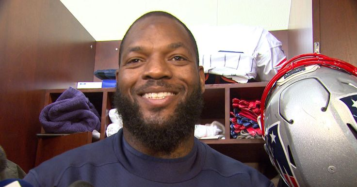 Martellus Bennett, Rob Ninkovich and Matthew Slater address the media in the locker room on December 15, 2016. Get the inside scoop on this edition of Toyota's Patriots Today.