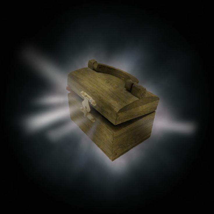 Дремлющая сила ящика Пандоры