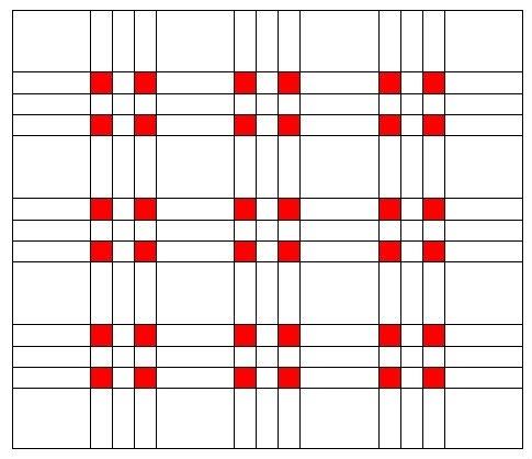 Klauce Almeida: pontos para fazer capitonê ou fuxico japones