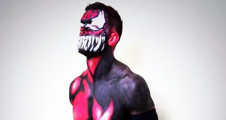 "Share on TumblrFinn Balor, the former Prince Devitt, tweeted the following about his new WWE NXT ring name today: ""Finn has risen…"