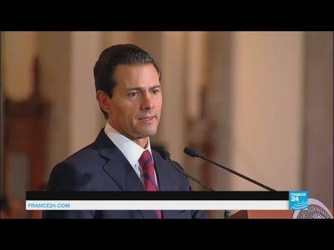Le Mexique ne versera pas un sous pour le mur que veut construire Trump | Journaux Maroc | La presse marocaine en ligne