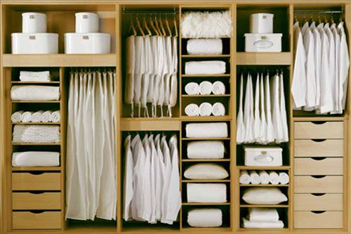 storage solution organised storage bedrooms pinterest