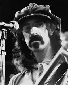 Frank Zappa Art - Bing images