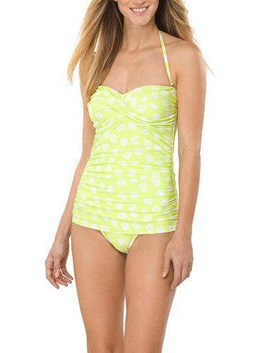 Slimming Bathing Suits for Women - Flattering Swimwear - Redbook