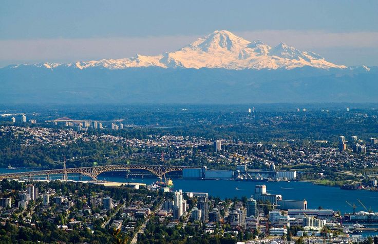 British Columbia's 18 Sleeping Volcanoes #Garibaldi #MountBaker #Eziza #volcanoes #BritishColumbia #exploreBC #ILoveBC #nature #mountains #secret #geology