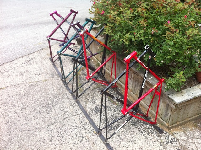 39 best bicycle storage images on Pinterest