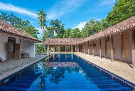 Maya, Tangalle, Sri Lanka | small luxury hotels, boutique hotels
