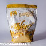 FANutrition Whey Protein908g truskawka plus shaker
