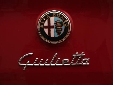 Social NetWall - Home  #alfaromeo  #socialnetwall  #logo  #giulietta