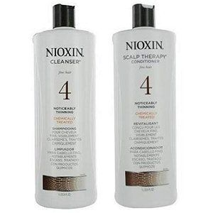Nioxin Review: Does Nioxin Work?