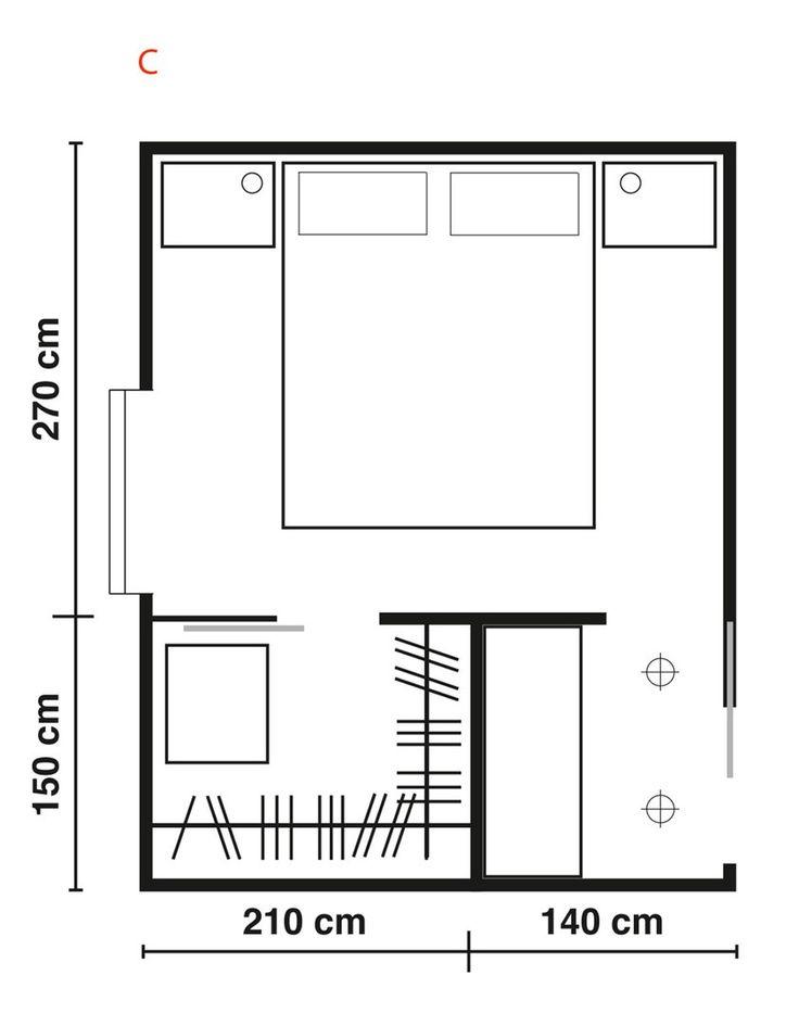 15 best Plans images on Pinterest Bathroom, Angles and Bathrooms - faire un plan d appartement en ligne