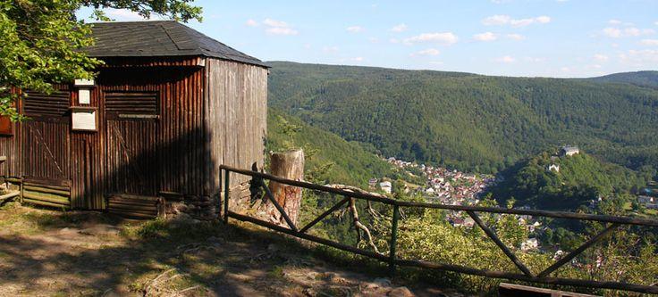 Vintage Schwarzburg Trippstein Schwarzburg Die Perle Th ringens Urlaubsreisen in Kindertagen Pinterest