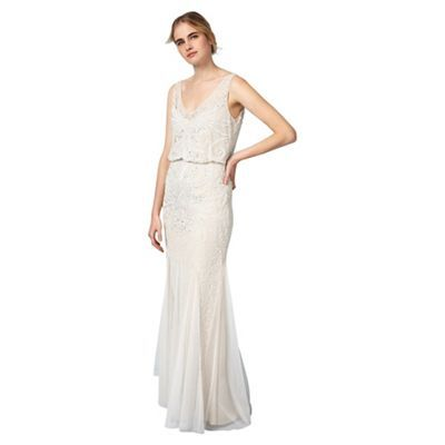 Phase Eight Cathlyn Bridal Dress | Debenhams