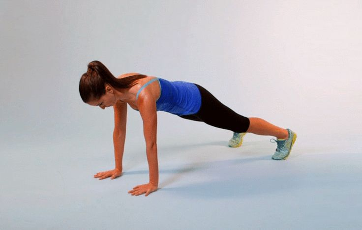 Hate The Gym But Want To Lose 10 Pounds? Try This Simple At-Home Workout   Female Fit Body