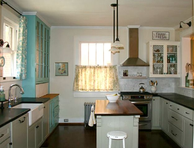 This Old House Kitchen Remodel Plans Magnificent Decorating Inspiration