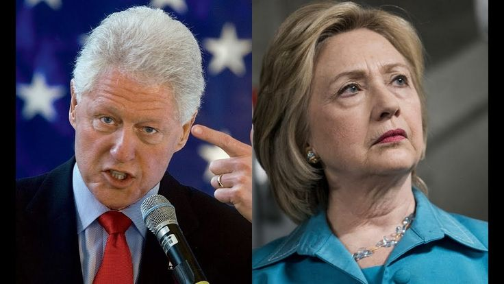 BREAKING! WHY HILLARY IS DIVORCING BILL? The Clinton's CATASTROPHIC rela...