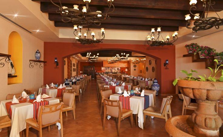Restaurantes mexicanos - Imagui