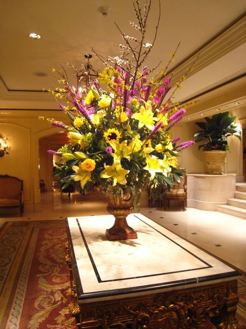 Images about large floral arrangements on pinterest