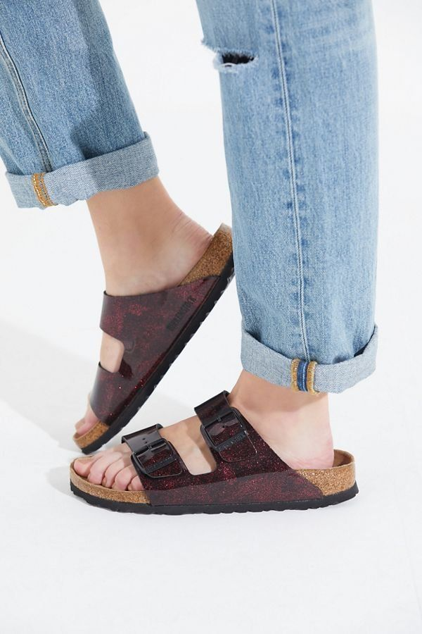 8efa24c27 Birkenstock Arizona Soft Footbed Sandal in 2019 | Shoes Shoes Shoes ...