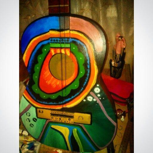 colores y musica