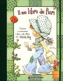 Copertina Il mio libro dei fiori