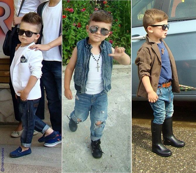 Menino fashion modainfantil pinterest casa - Fotos van de bebe garcon ...
