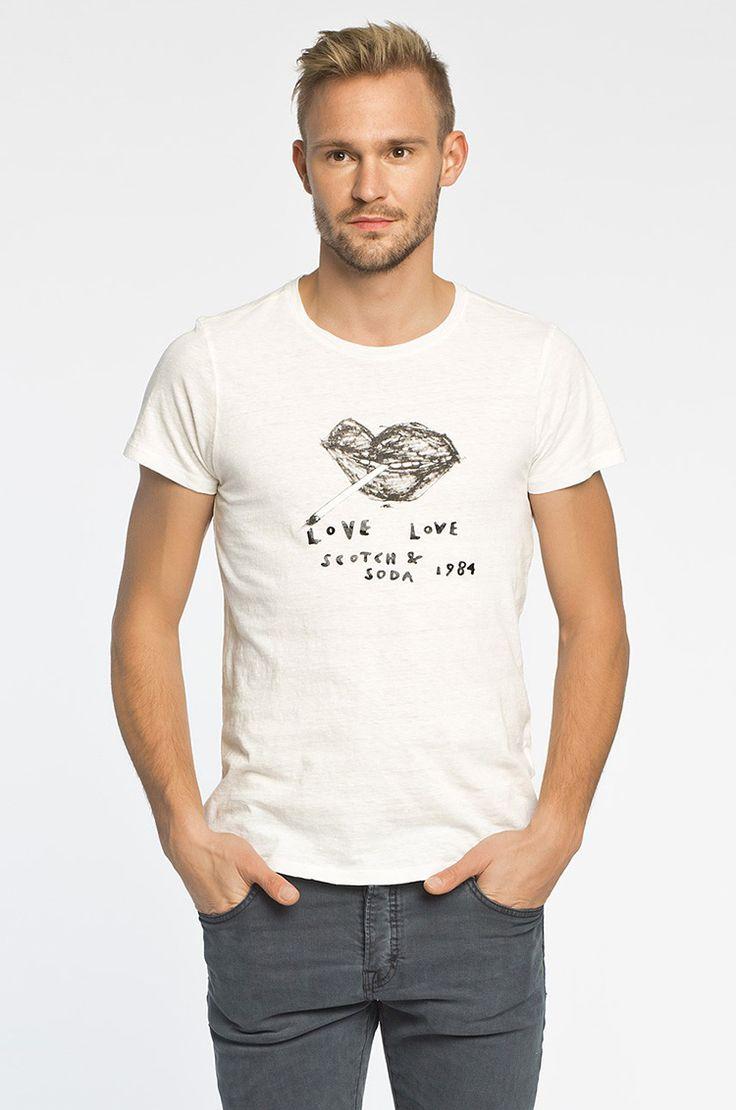 moda męska, men fashion style, menswear, scotch & soda, męski styl, answear.com