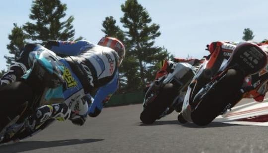 MotoGP 17 Review   Hardcore Gamer: While the MotoGP racing series is a bit under the radar, its the Formula One of motorcycle racing. There…
