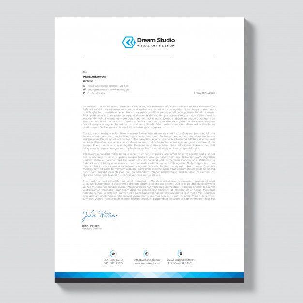 Letterhead Letterhead Design Letterhead Lettering