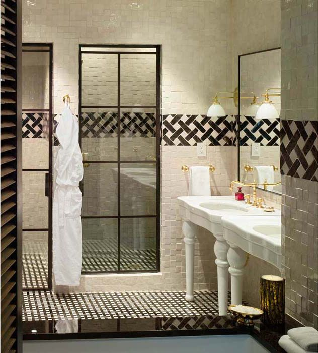106 Best Images About Bath Renovation Ideas On Pinterest | Nyc
