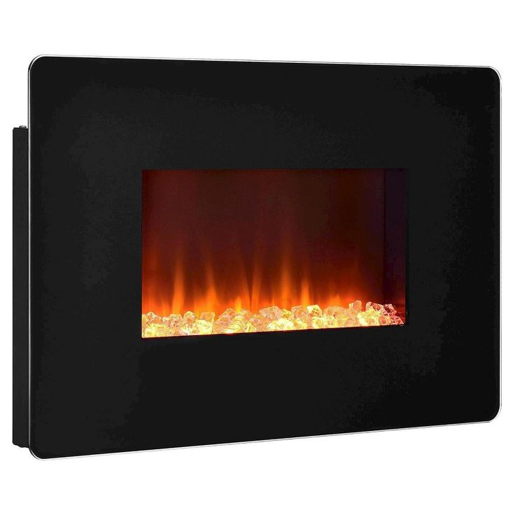 1000 ideas about small electric fireplace on
