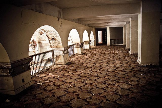 17 Best Images About The Baker Hotel Mineral Wells Tx On Pinterest Elevator Pools And True