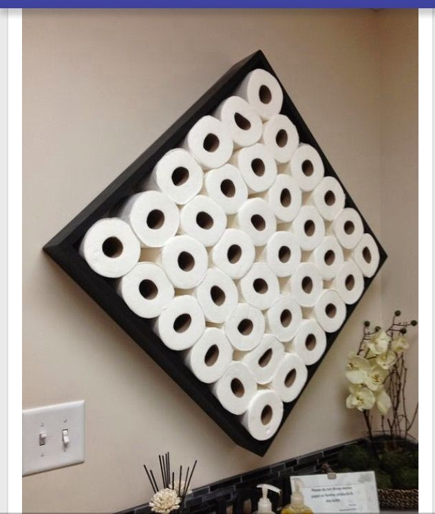 I so have to do this. Useful art at its best!