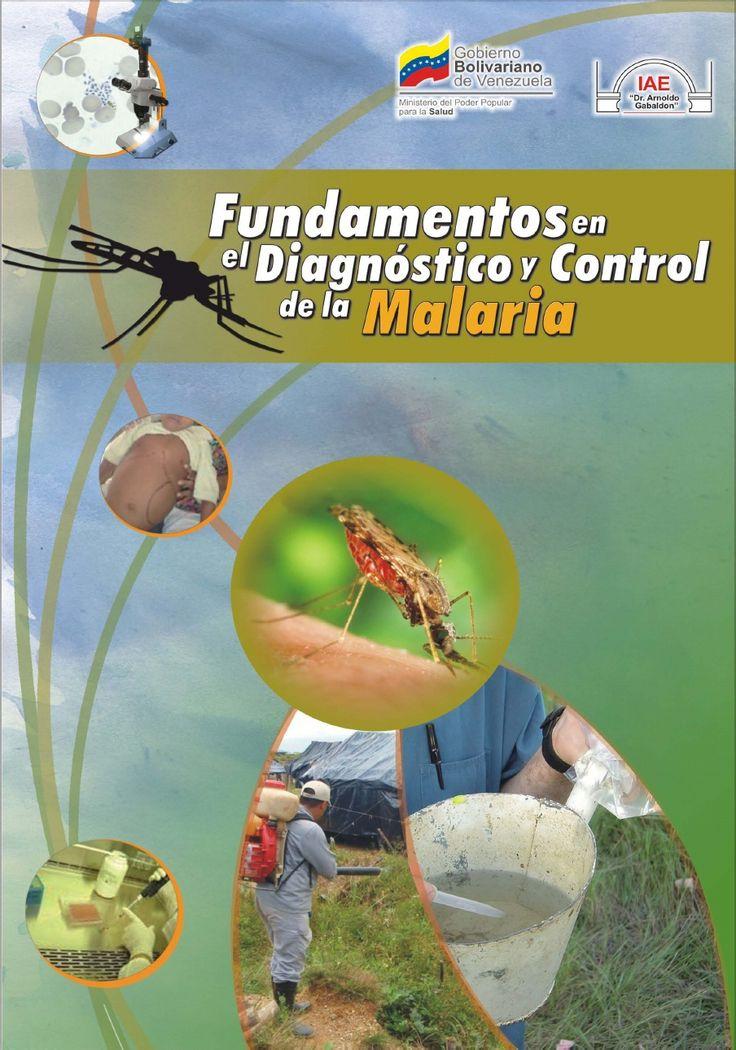 Fundamentos en el Control y Diagnóstico de la Malaria