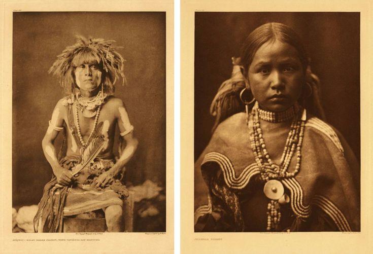 40-portraits-d-amerindiens-du-debut-du-20eme-siecle-par-Edward-S-Curtis 40 portraits d'amérindiens du début du 20ème siècle par Edward S.Curtis