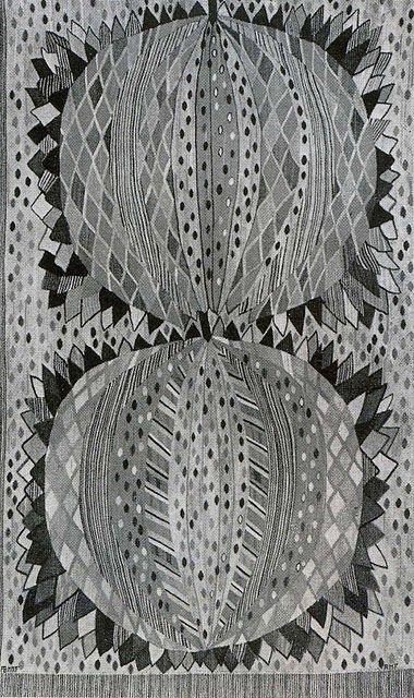 Ann Mari Forsberg tapestry