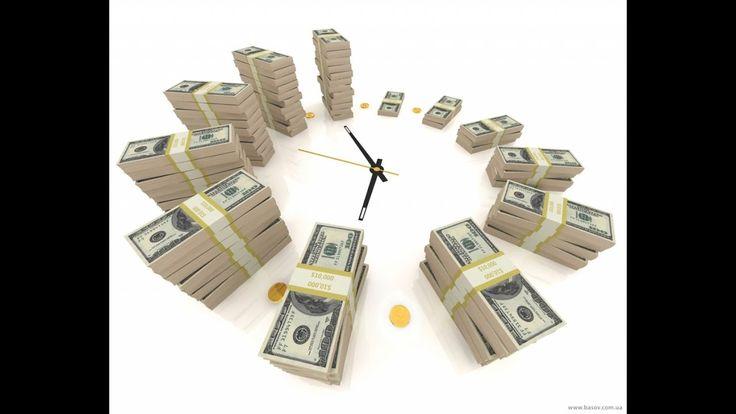 Что перекрывает ваш денежный поток?