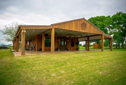 Barndominium builders abilene house pinterest for Barn houses in texas