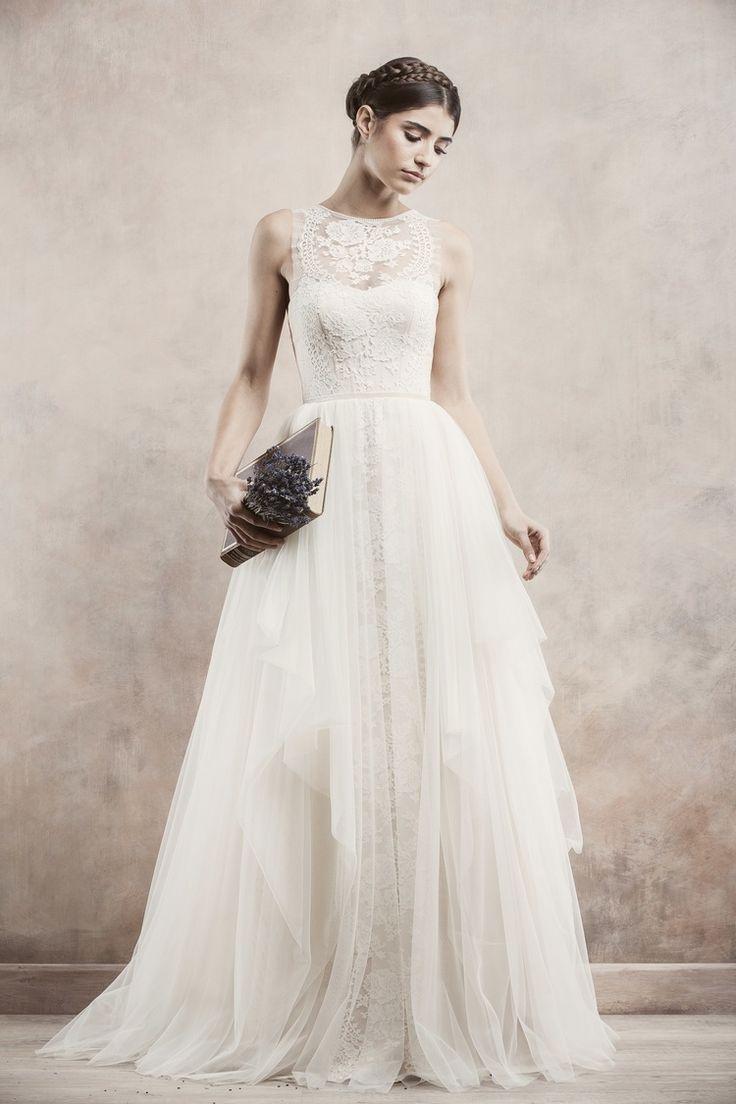 48 besten Brautkleid Bilder auf Pinterest | Kleid hochzeit ...