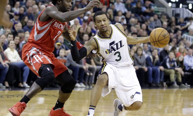 Jazz reportedly making Trey Burke available = The Utah Jazz acquired George Hill to shore up their point-guard position and Dante Exum is set to return from an ACL tear, so it's no surprise that the team is making Trey Burke available for a trade, according to ESPN's.....