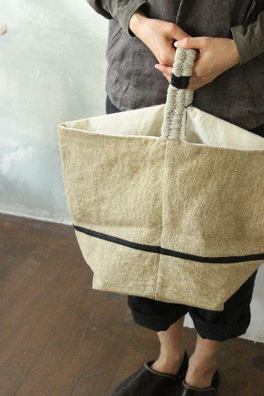 I like the handles on this bag.