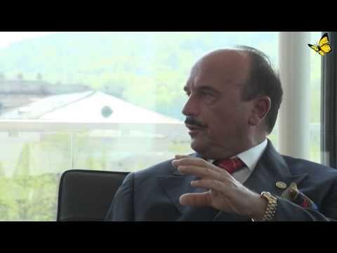 Instinkt-basierte Medizin – Dr. Leonard Coldwell | Bewusst.TV 21.5.2015 | BEWUSSTscout - Wege zu Deinem neuen BEWUSSTsein