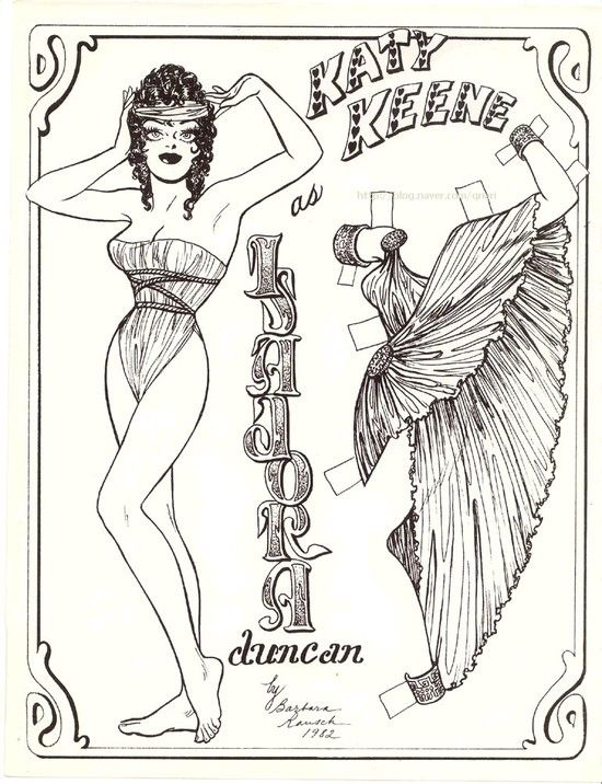 1024 best B W PAPERDOLLS E images on Pinterest Paper dolls