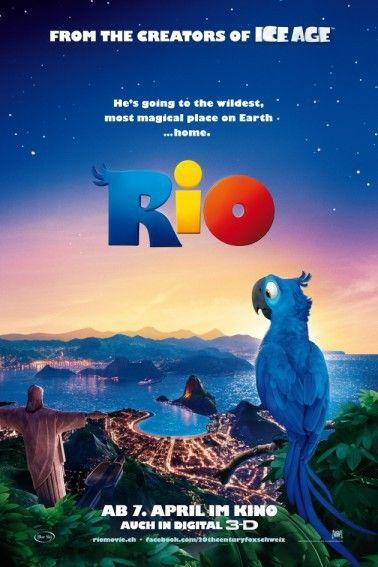 Rio 1 Ganzer Film Deutsch