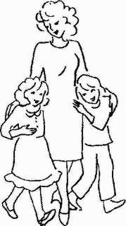 Гиппенрейтер Юлия Борисовна. Общаться с ребенком. Как? (стр. 1) - ModernLib.Ru