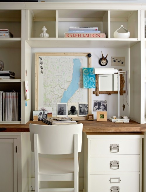 hallway office ideas. eclectic home office decorate by holly becker and joanna copestick great organization system for studio or hallway ideas x